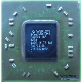 AMD 216-0674022 Notebook Chipset